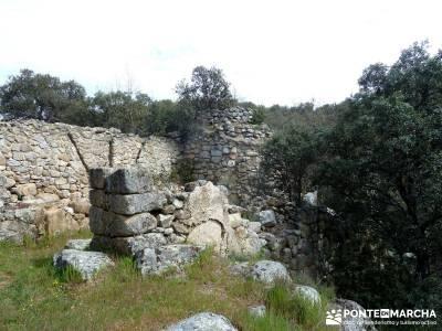 Molinos Río Perales; senderismo joven madrid; viajes septiembre;mochila treking